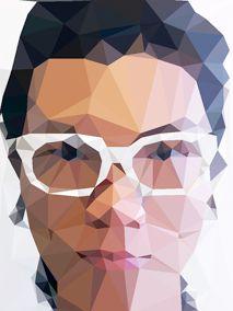 app retratos en papel