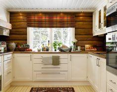 Картинки по запросу grått kjøkken hytte