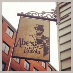 Image result for abe's on lincoln
