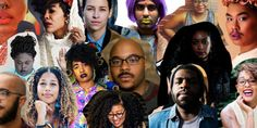 34 Poets Of Color Summarize 2017 In Verse. If 2017 was a poem, what would you call it?