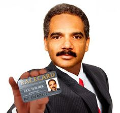 Eric Holder Plays Race Card As Obama Admin. Collapses  INFOWARS.COM  BECAUSE THERE'S A WAR ON FOR YOUR MIND