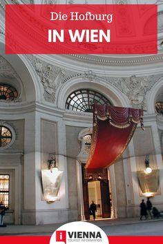 Tourist Information, Vienna, Highlights, Louvre, Building, Travel, Destinations, Viajes, Buildings