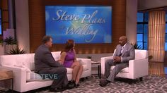 Steve Harvey Wedding - Bing Images