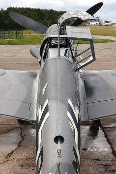 Avions 1940 1945