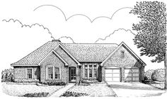 Plan No.477810 House Plans by WestHomePlanners.com