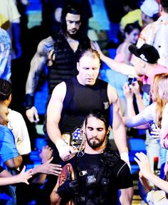SmackDown Dolph Ziggler vs The Shield - Handicap Match The Shield Wwe, Dolph Ziggler, Seth Rollins, Champs, Mma, Superstar, Handsome, Wrestling, Boxing