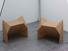 cardboard furniture diy unique pin by ruth gerdina on frank gehry furniture cardboard of cardboard furniture diy Cardboard Play, Cardboard Chair, Diy Cardboard Furniture, Cardboard Box Crafts, Cardboard Design, Paper Furniture, Furniture Making, Cool Furniture, Painted Furniture