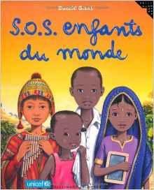 S.O.S. enfants du monde. (2008). by Donald Grant