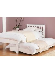 Whitby Guest Bed with Mattresses