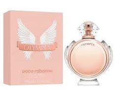 Inspire-se, com Nicce Burlamaqui: Olympéa - Perfume feminino da Paco Rabanne