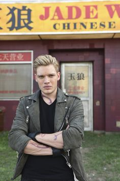 Jace in Bad Blood