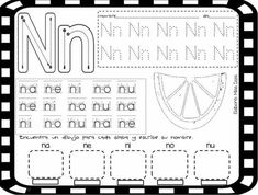 Super abecedario para trabajar la escritura y la motricidad -Orientacion Andujar