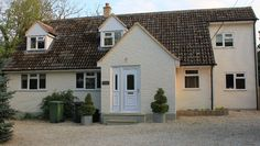 Vale of White Horse cottage rental