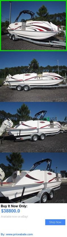 boats: 2016 Caravelle Razor Etoon 237Uu 23Ft Factory Demo Save $$$ BUY IT NOW ONLY: $38800.0 #priceabateboats OR #priceabate
