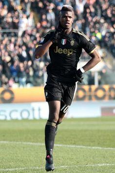 Carpi-Juventus, il film della partita