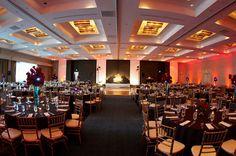 San Jose Fairmont, Hotel, Indian Wedding
