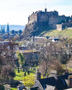 15 absolutely free things to do in Edinburgh, Scotland | Tripsget