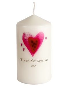 Personalised Hearts Candle, http://www.very.co.uk/personalised-hearts-candle/680489073.prd