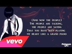 Nicki Minaj - Grand Piano (Lyric Video) HD - YouTube