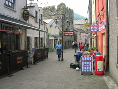 A Passion For Cards: ...Carlingford