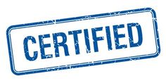 #LaundryCertifications are important - but which should you look for when shopping for a new #linenservice?