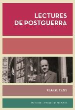 Lectures de postguerra / Rafael Tasis https://cataleg.ub.edu/record=b2197137~S1*cat