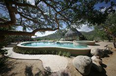 "Hacienda Polo Blanco $625,000.00 Los Barriels 4 BD, 5 BA  ""Under Contract"" To view click here: http://www.snellrealestate.com/property/HaciendaPaloBlancoEastCapeSingleFamilyHome"