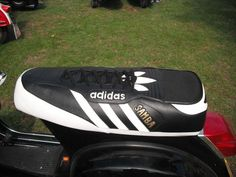 Modern Vespa : [NVR] Adidas Lammy