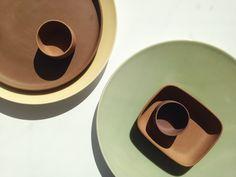 Ceramics by Saija Halko