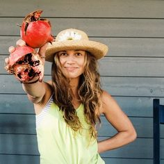 pomegranate - laura miller