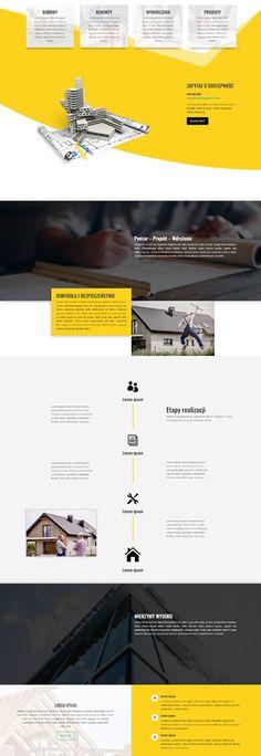 #layout #divitemplates #elegantthemes #wordpress #webdesign #design #responsivewebstise #stronawww #stronainternetowa #szablon #motyw #canaq Więcej gotowych układów graficznych w portfolio :)