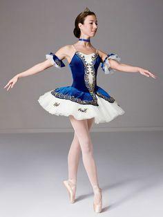 Majestic - Style 0170 | Revolution Dancewear Ballet Dance Recital Costume
