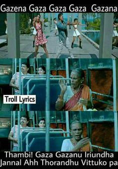 Tamil Jokes, Tamil Funny Memes, Tamil Comedy Memes, Comedy Jokes, Latest Funny Jokes, Funny School Jokes, Funny Laugh, Funny Motivational Quotes, Funny Qoutes