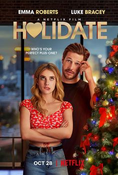 Netflix's Holidate is the New Holiday Movie You'll Want to Watch All Year Long