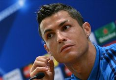 'I know why Messi took THAT penalty' - what did Ronaldo mean?