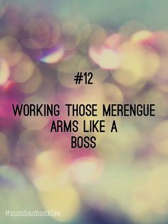#12 Working those merengue arms like a boss #zumbachuckles #funny #zumba