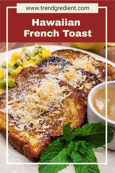 Brunch Dishes, Breakfast Dishes, Breakfast Recipes, French Bread French Toast, French Toast Muffins, Brunch Ideas, Brunch Recipes, Dinner Ideas, Delicious Recipes