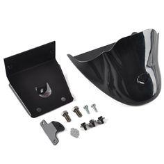 Front Spoiler Chin Fairing For Harley Davidson Sportster 04-14 XL883 XL1200 Iron