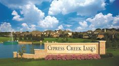 Welcome to Cypress Creek Lakes where you'll find everything you need to enjoy fun-in-the-sun right in your own community. The neighborhood showcases an abundance of water amenities such as lakes, splash pads and pools. Enjoy breathtaking views, prime home site opportunities and inviting outdoor activities.  Warner Elementary, Smith Middle, and Cy-Ranch High.  The Goddard School also located within the community!  Prices range from 200s to 700s
