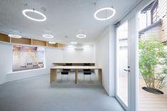 Gallery of Kitasenzoku Apartment / Tomoyuki Kurokawa Architects - 12