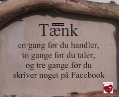 Tænk Nostalgic Pictures, Smileys, Quotations, Clip Art, Advice, Thoughts, Humor, Sayings, Quotes