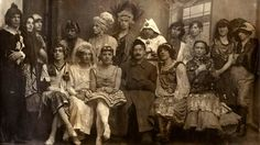 Russian intolerance of the gay community was briefly interrupted under the Bolsheviks.