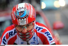 Luca Paolini provisionally suspended for a positive test for cocaine on a sample taken after stage 4 of the 2015 Tour de France.
