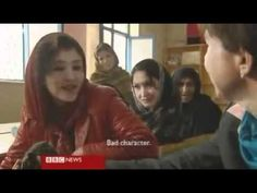 BBC reporter's exclusive interview with Hazara and Tajik prisoner women in Kabul Afghanistan, about thier lives in the prison, the prison conditions, their c. House Without Windows, Afghanistan, Prison, Bbc, Interview, News, Youtube, Movies, Movie Posters