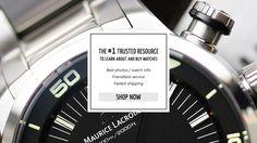 KeepTheTime Maurice Lacroix Pontos