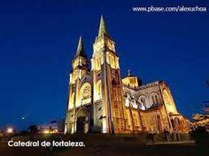 catedral de fortaleza - Pesquisa Google