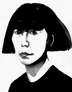 Julia Pelzer Illustration