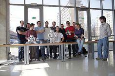 Class of 2012 Intelligent Technology, Desk, Night, Home Decor, Homemade Home Decor, Desktop, Writing Desk, Office Desk, Offices