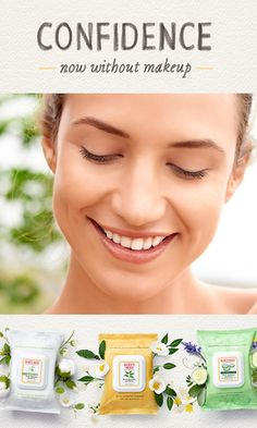 Our natural Facial Cleansing Towelettes remove makeup and leave skin feeling healthy, for a beautifully bare face ready to face the world. Burts Bees Gift, Natural Skin Care, Natural Facial, Bee Gifts, Bare Face, Facial Treatment, Without Makeup, Face Care, Makeup Remover