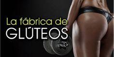 ¿Cómo conseguir unos #GlúteosPerfectos? Arian Ramírez y Héctor Monclús estrenan una nueva edición de «La fábrica de glúteos» para ponerte en forma.
